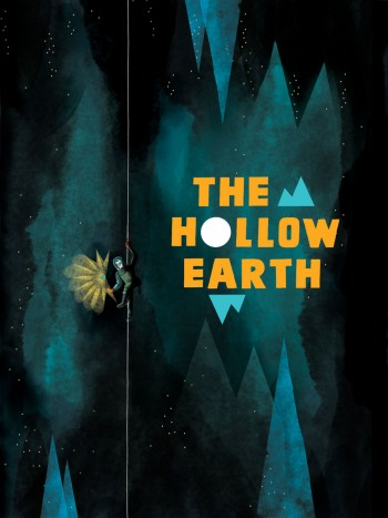 The Hollow Earth - Illustration 1
