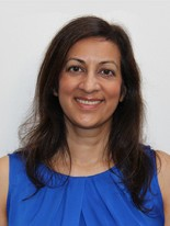 Videsh Kapoor, BSc'88, BEd'92, MD'93