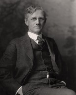 James Thayer Gerould (photo courtesy of University of Minnesota Archives, University of Minnesota - Twin Cities).