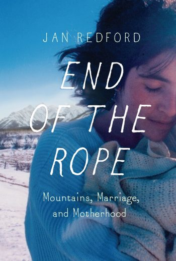 "Jan Redford, ""End of the Rope"""