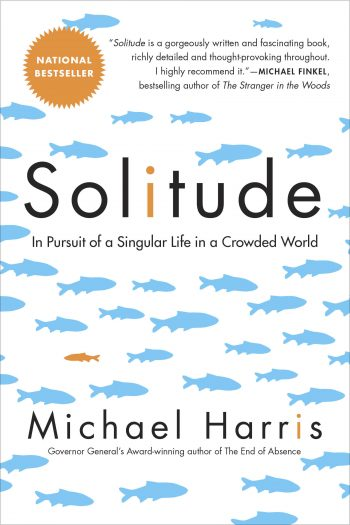 "Michael Harris, ""Solitude"""