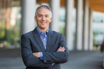Kenneth Tupper is a director at the BC Centre on Substance Use and an adjunct professor with UBC's School of Population and Public Health.