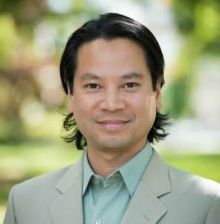 Dr. Martino Tran, assistant professor at UBC's School of Community and Regional Planning and director of the Urban Predictive Analytics Lab