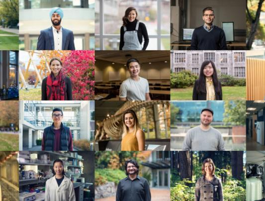 UBC doubles student fundraising target to help realize more student potential