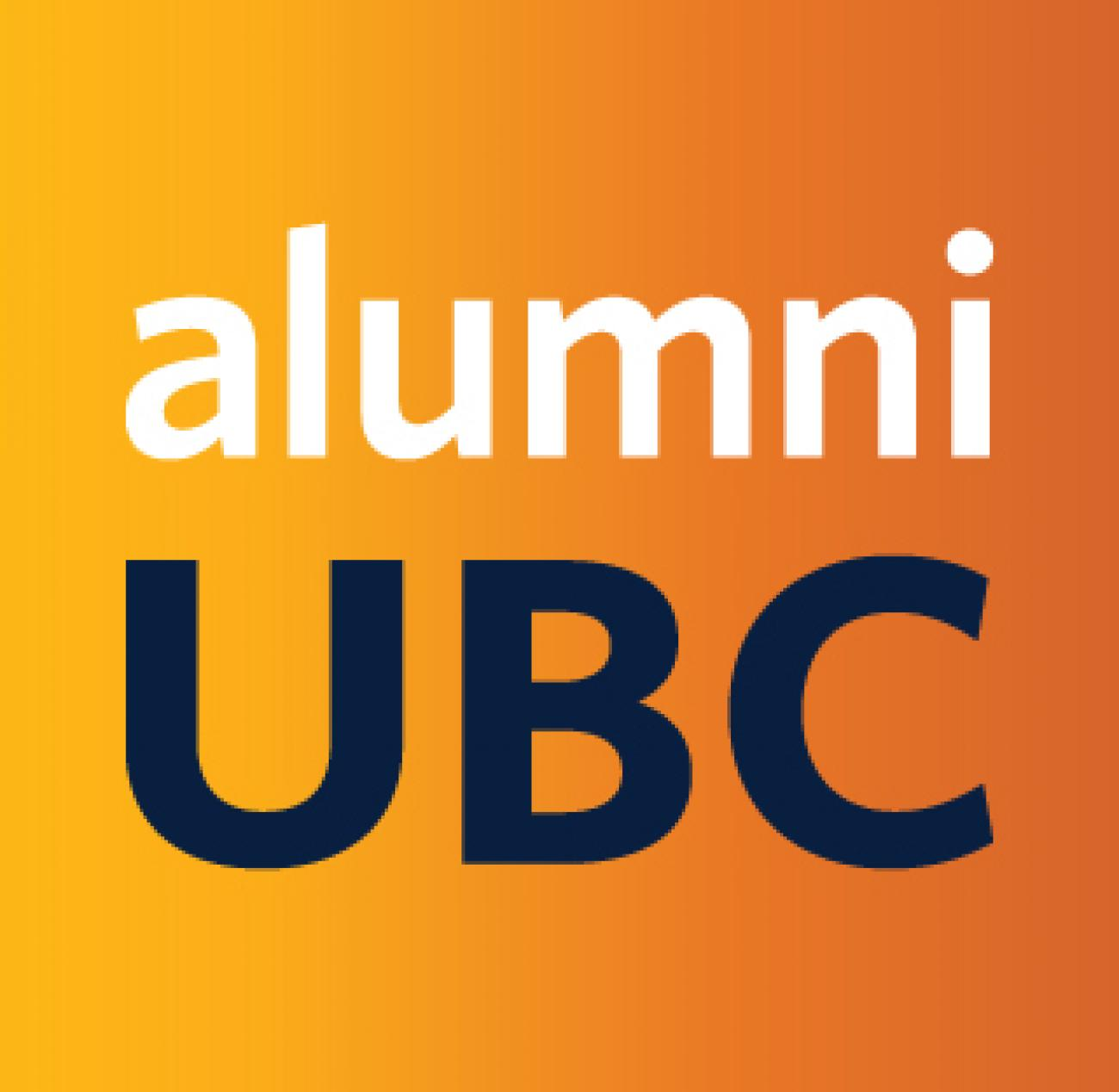 alumniUBC Podcast