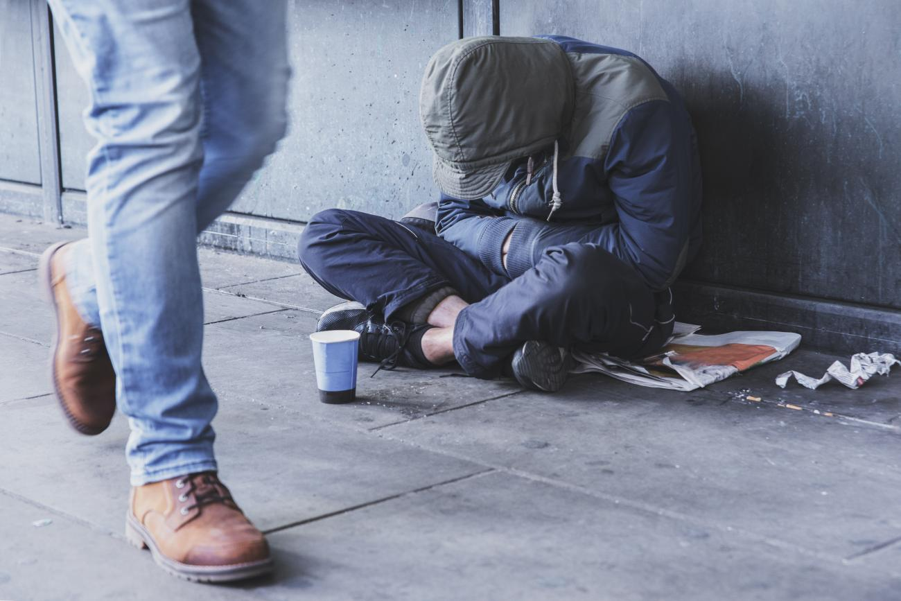 Homelessness in BC