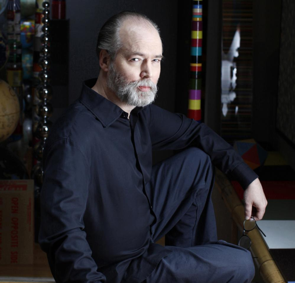The Last Word with Douglas Coupland