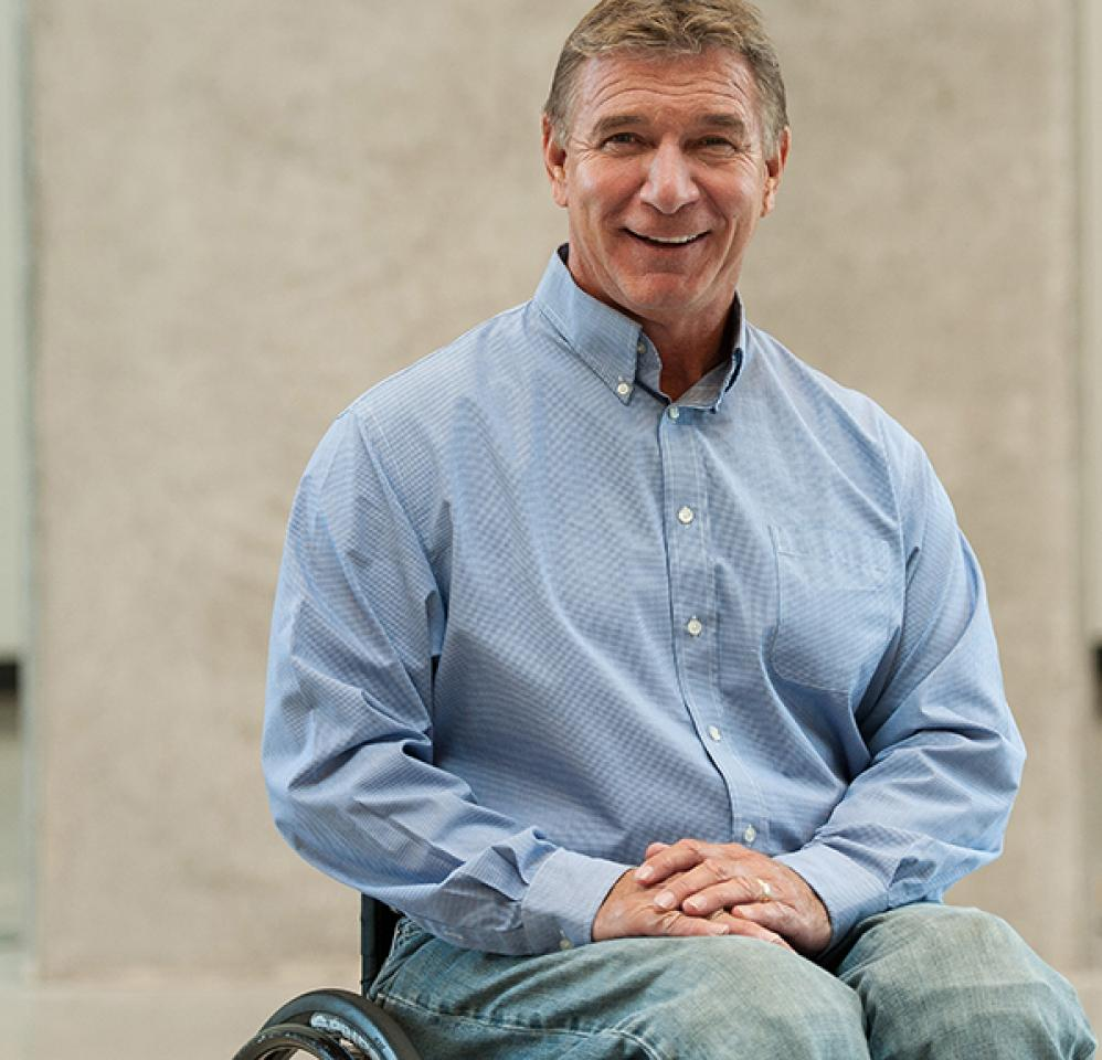 The Last Word with Rick Hansen