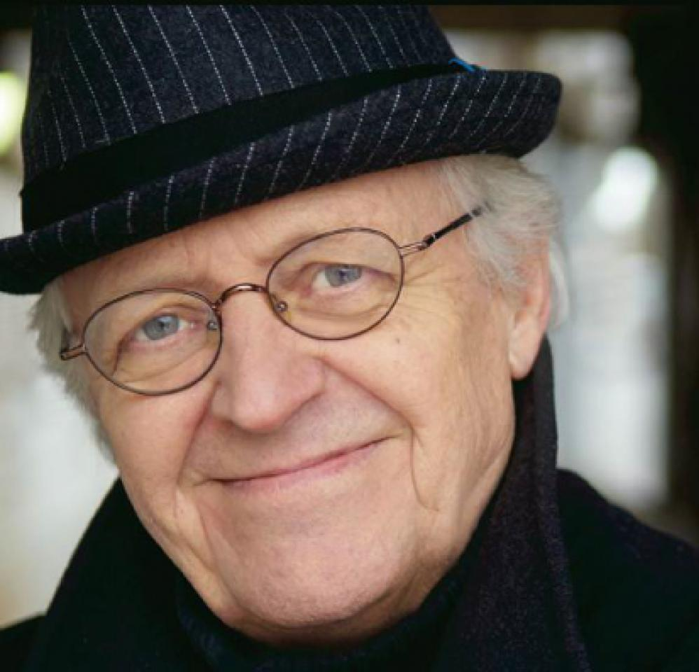 The Last Word with Eric Peterson