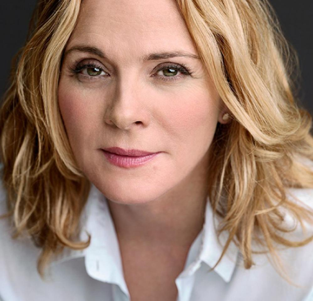 The Last Word with Kim Cattrall, LLD'18