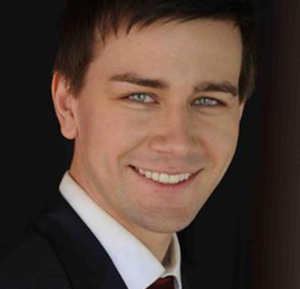 The Last Word with Torrance Coombs, BFA'05