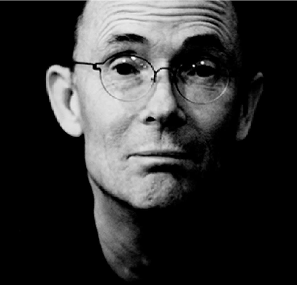 The Last Word with William Gibson, BA'77