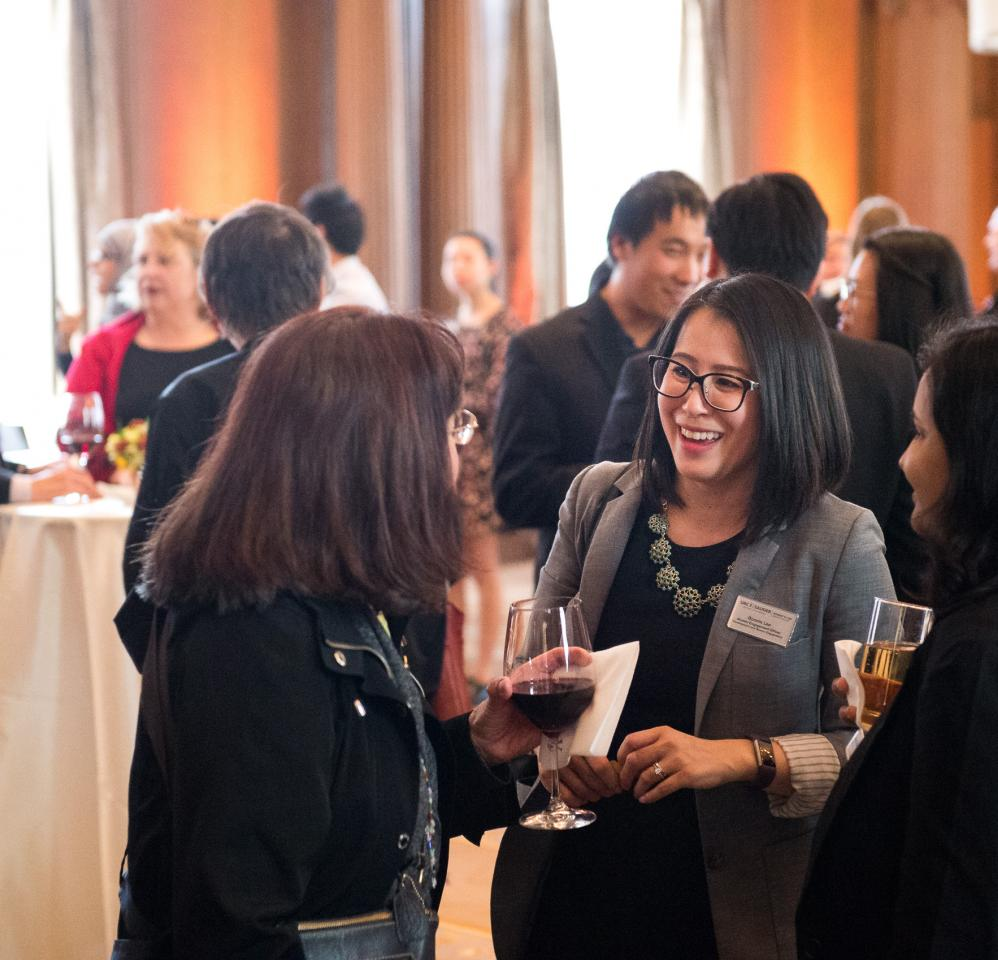 5 Reasons Why Consistent Networking is Critical to Career Success
